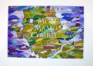 Image of Anglesey Print