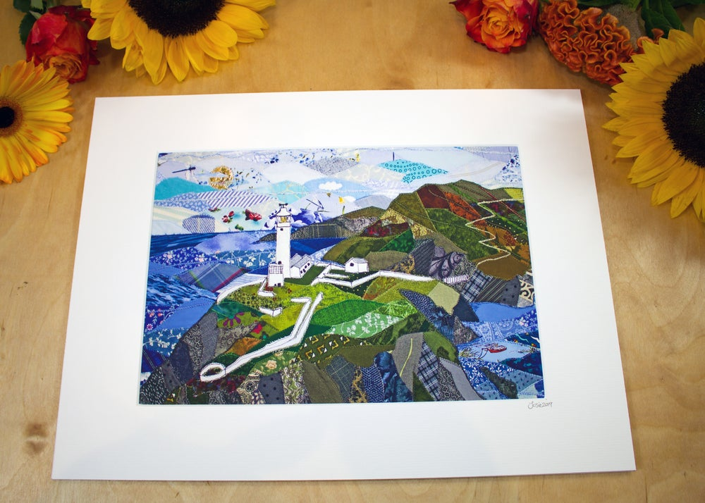 Image of South Stack Print