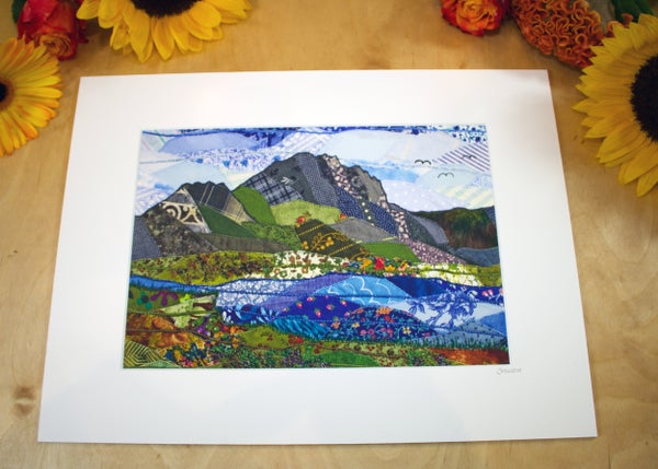 Image of Trefor Print