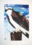 Osprey Print