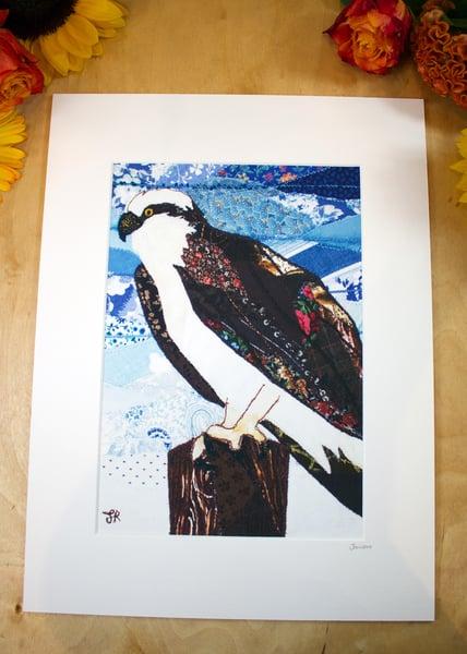 Image of Osprey Print