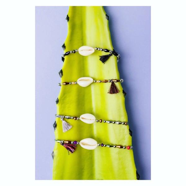 Image of Bracciale conchiglie