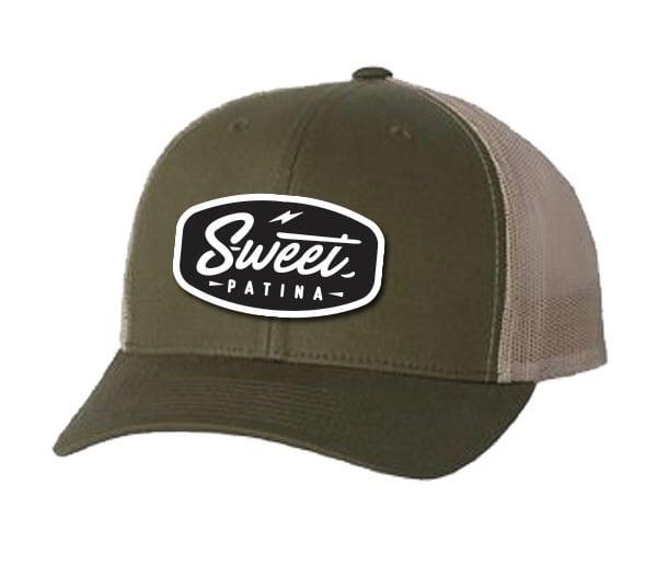 Image of Moss Bolt Hat