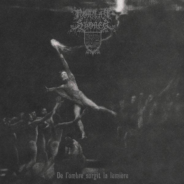 """Image of Norman Shores """"De l'ombre surgit la lumière"""" (France) CD"""