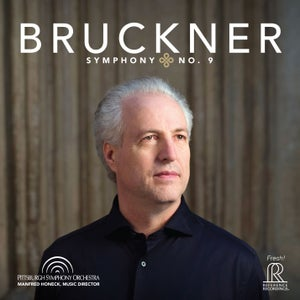 Image of Bruckner: Symphony No. 9