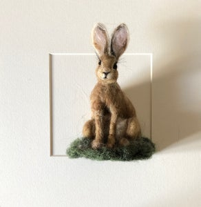Image of Harriet The Hare