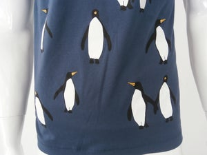 Image of cool penguines t shirt