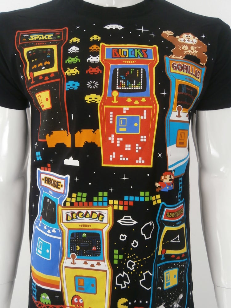 Image of t shirt 64
