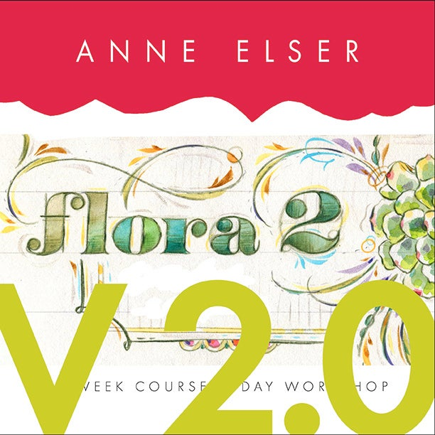 Image of FLORA2, v2.0 Exemplar PDF Download