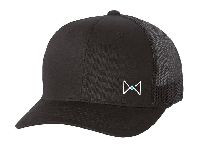 Image of Atlas Estates Curved Brim Trucker