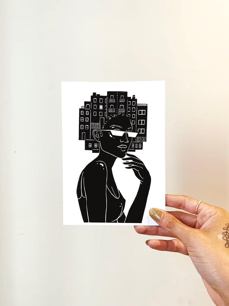 Image of City Girl