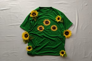 Image of Sunflower Tee