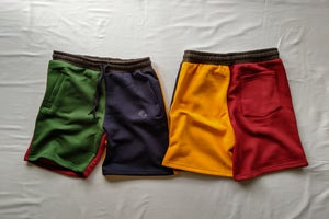 Image of Color Mix Shorts