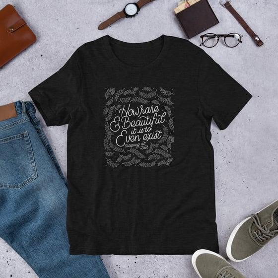 "Image of ""Saturn"" Lyric Shirt"