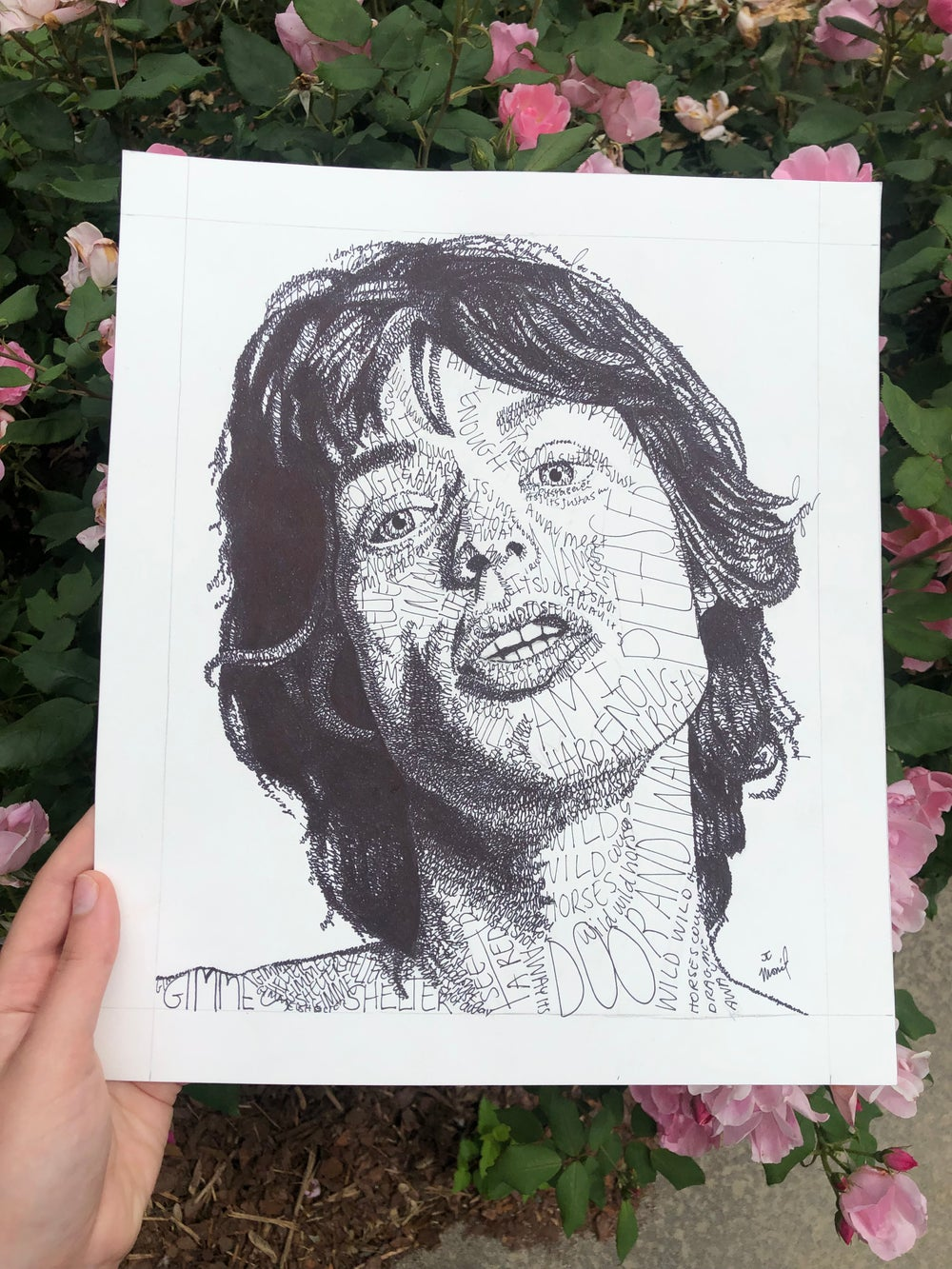 Image of Mick Jagger