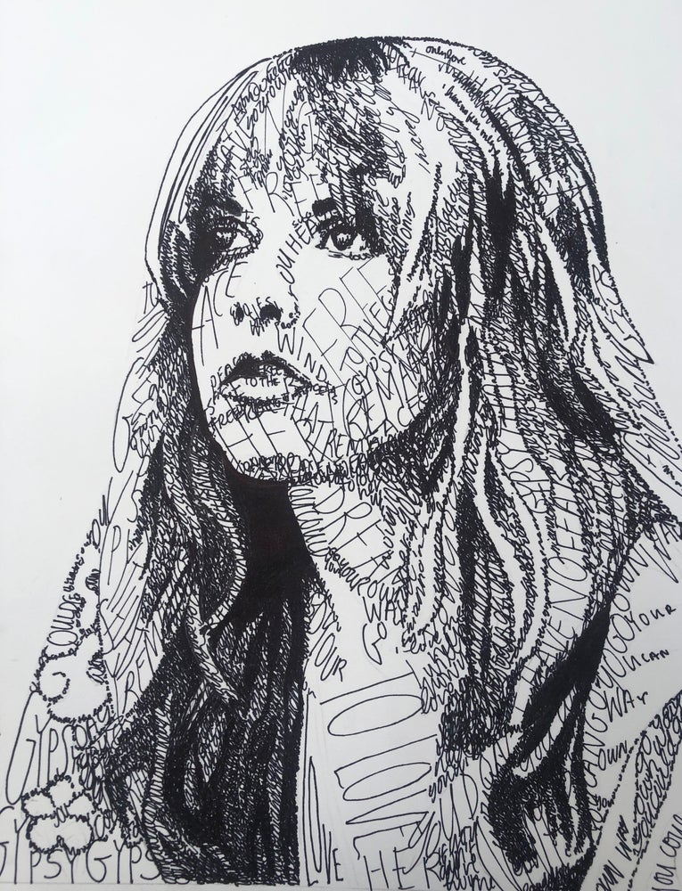 Image of Stevie Nicks