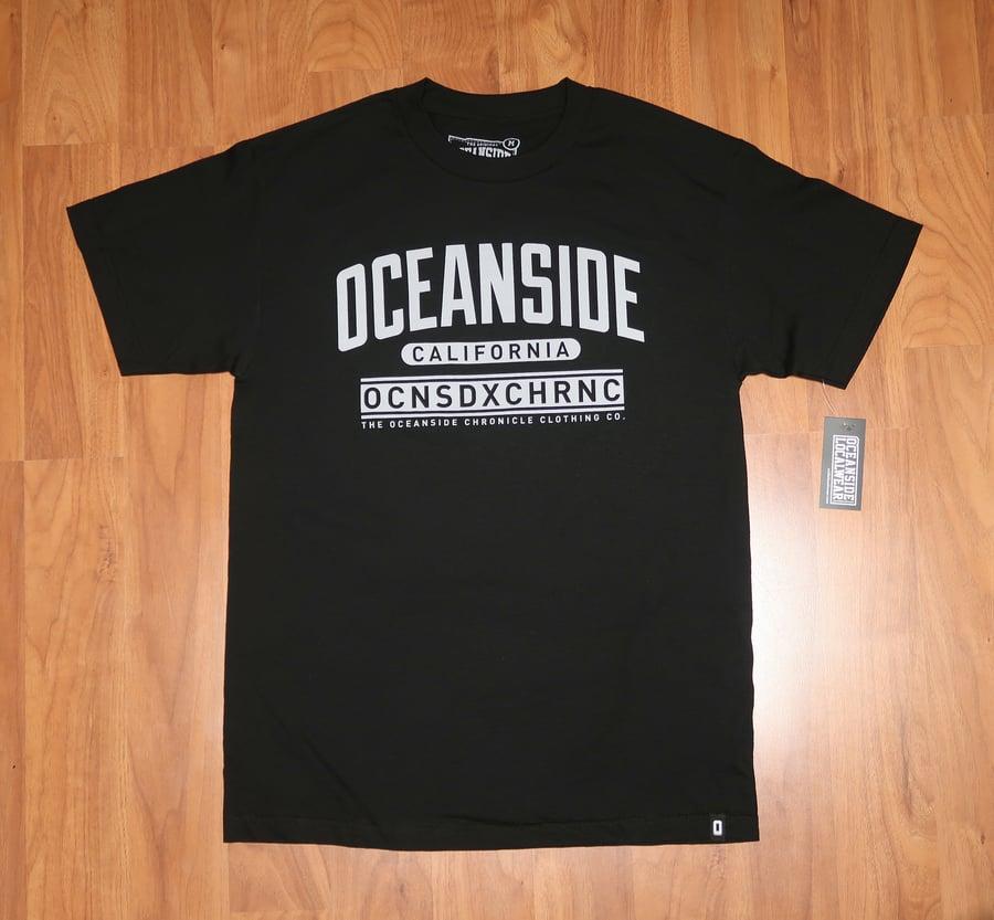 Image of Oceanside California