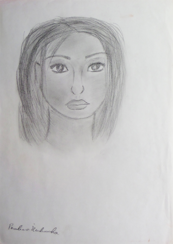 Image of Sketch March 2, 2004