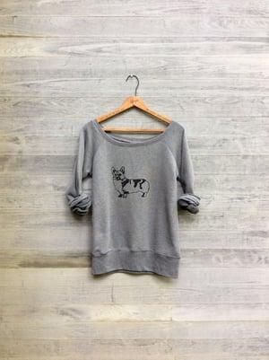 Image of Corgi Sweatshirt