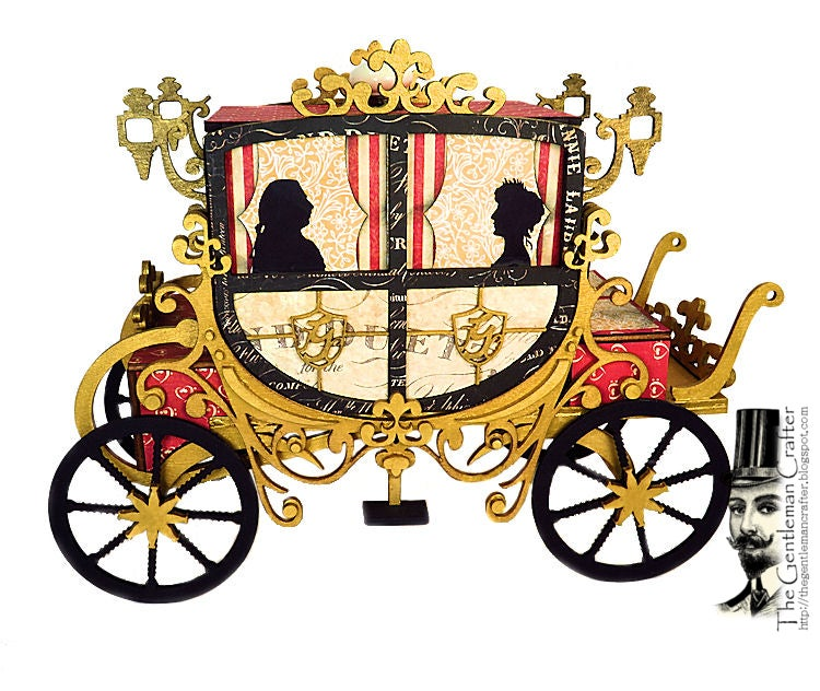 Image of The Royal Carriage Kit