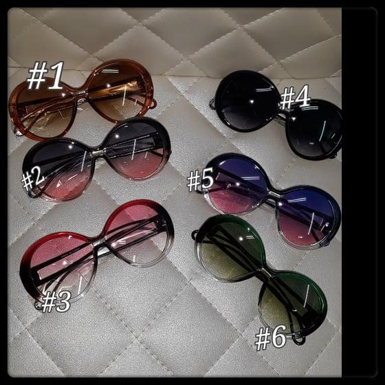 Image of Jada frames
