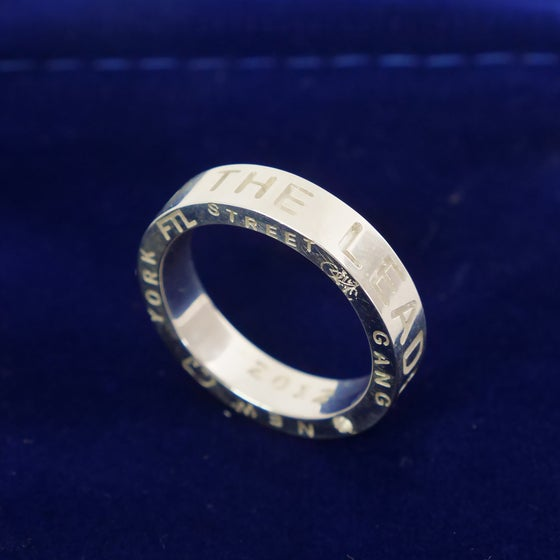 Image of Ring Leader Ring