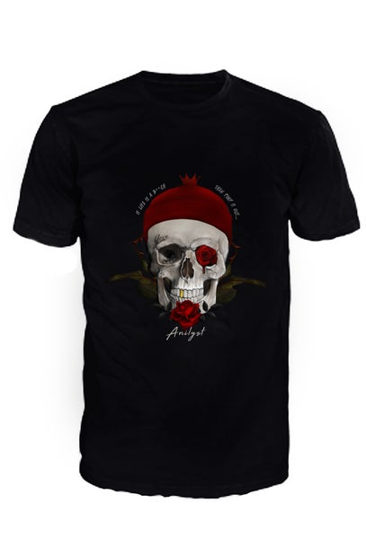 Image of Skull T-Shirts