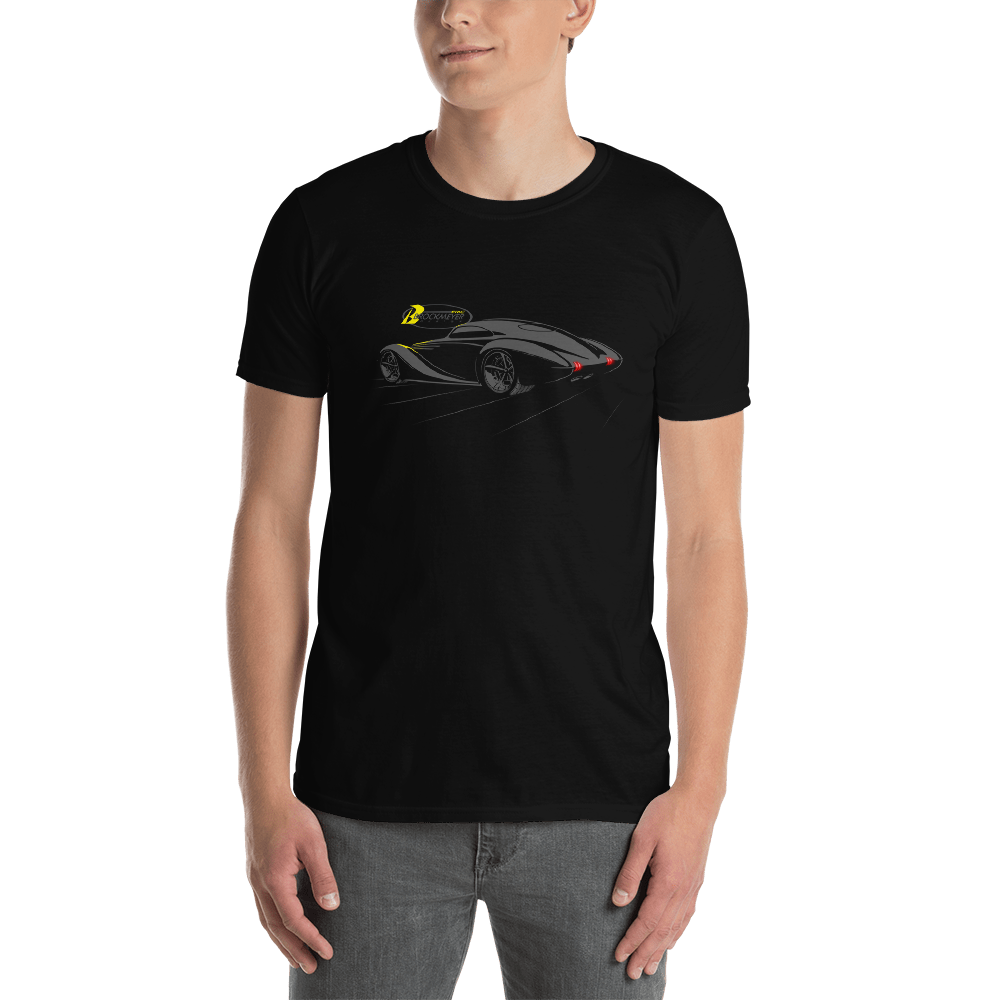 Image of Coupe concept T shirt
