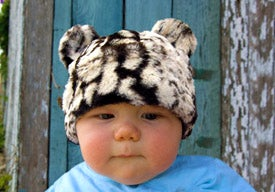 Image of Spotted Skunk Hat