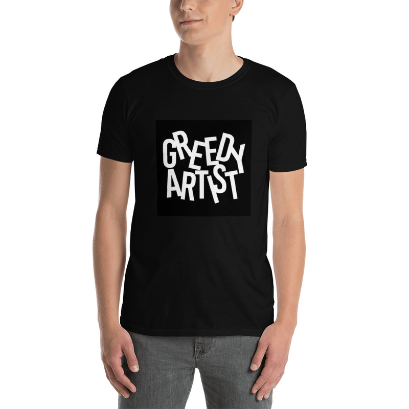 Image of Greedy Tee