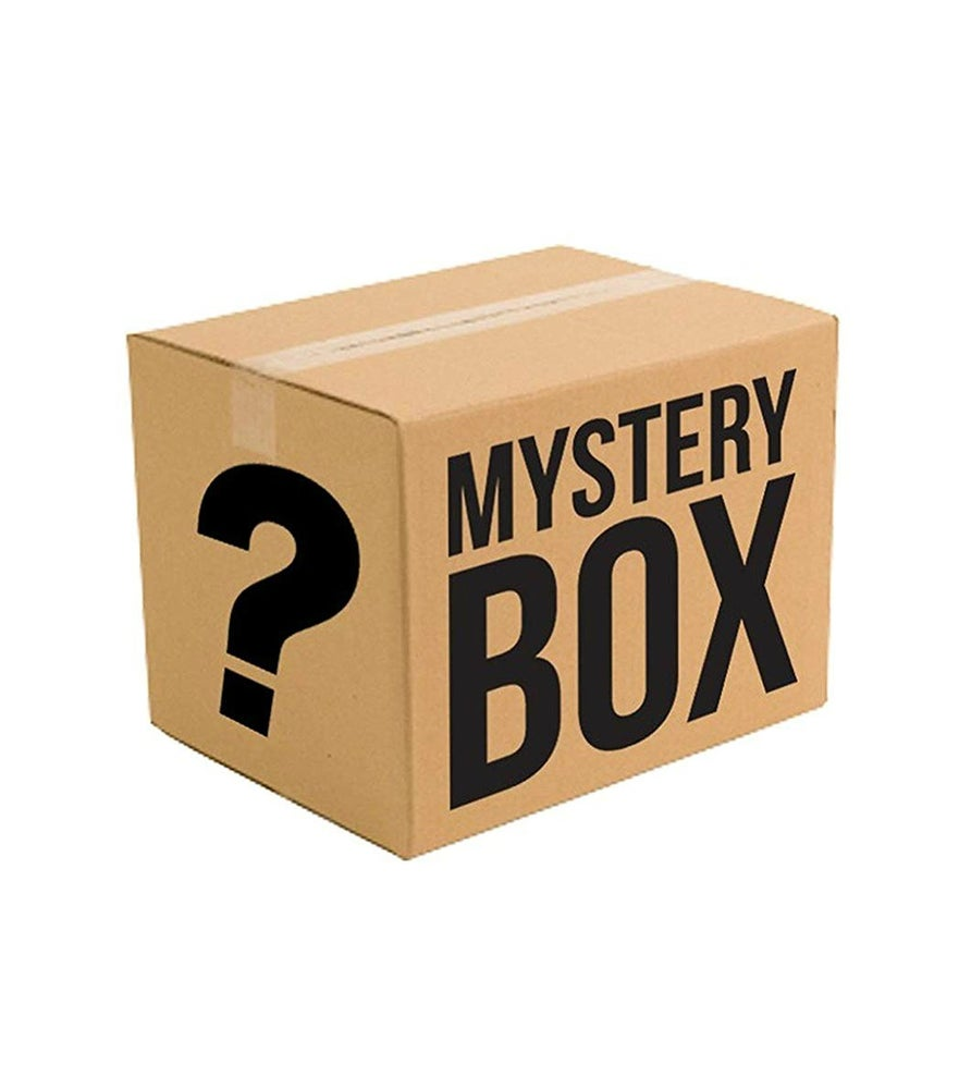 Image of Best Sellers Mystery Box