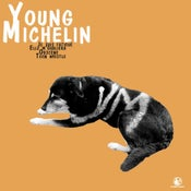 "Image of Young Michelin  ""self-titled E.P"" single 7"""