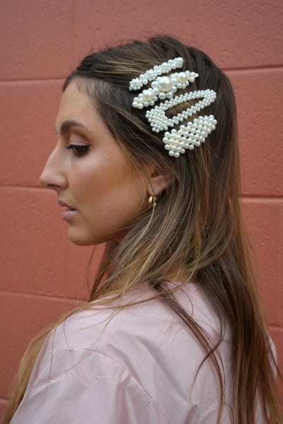 Image of Hair Clips (Free Shipping!)