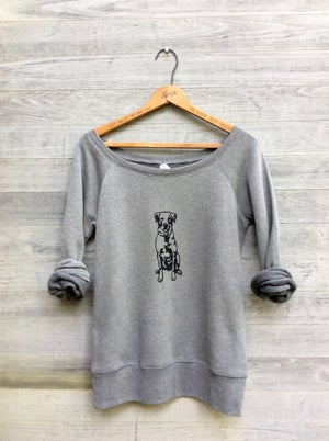 Image of Labrador Sweatshirt