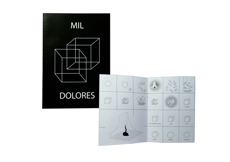 Image of MIL DOLORES