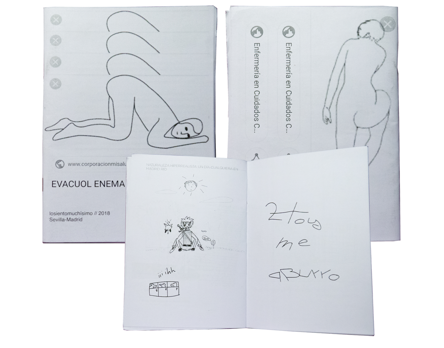 Image of Evacuol Enema