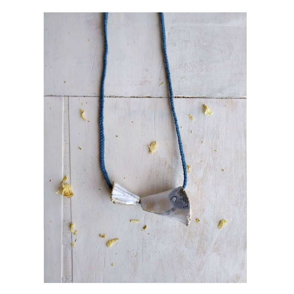 Image of 'chil' necklace | collar 'chil'