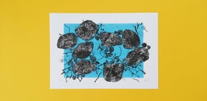 Image of Islands / Risograph Print