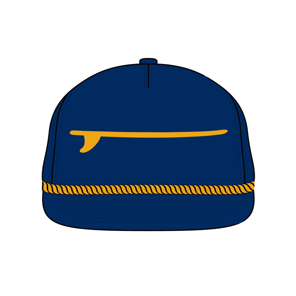 Image of Boardroom Hat
