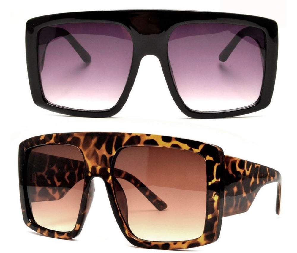 Image of Unisex Mega Shades