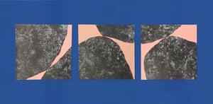 Image of Balance Triptych / Screenprints