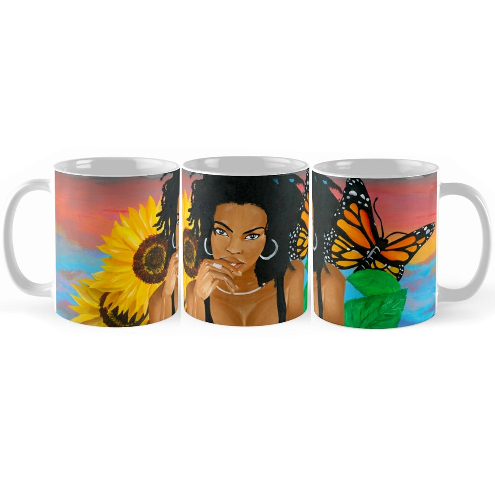 Image of Ms. Hill (Mug)