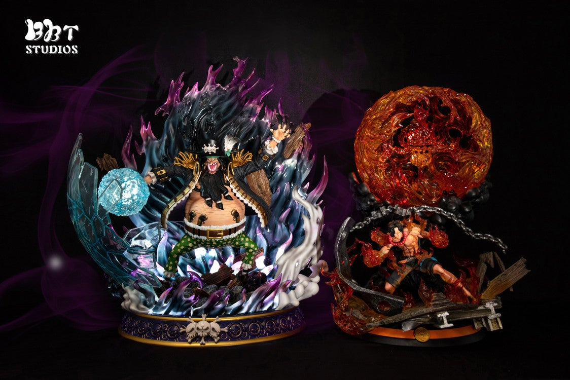 Image of [Pre-Order]One Piece BBT Studio Marshall D Teach Resin Statue