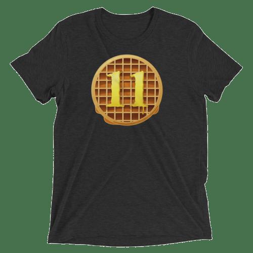 Image of 11 Waffle