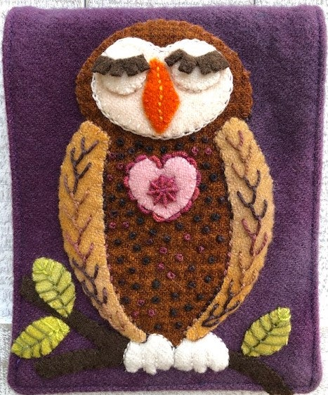Image of Nest Your Needle Book