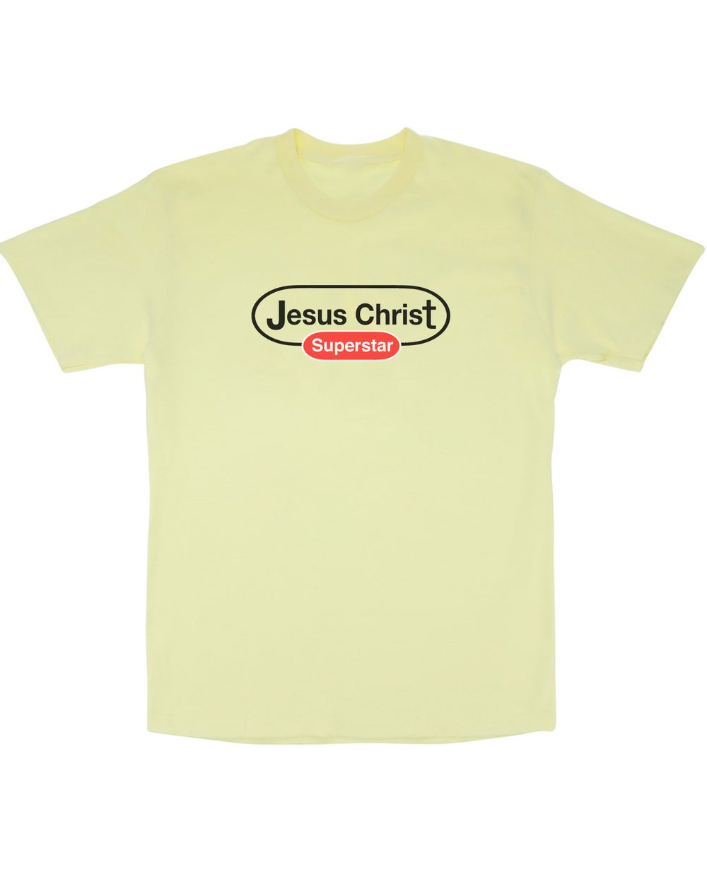 Image of JESUS CHRIST SUPERSTAR 2.0 (YELLOW)