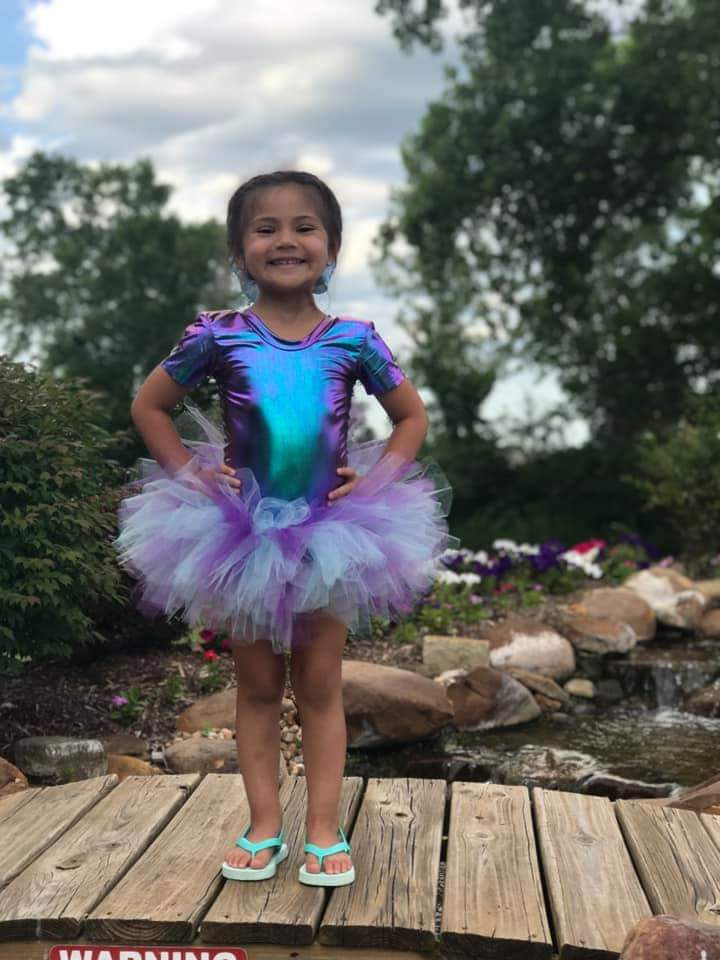 Image of Mermaid Life Tutu