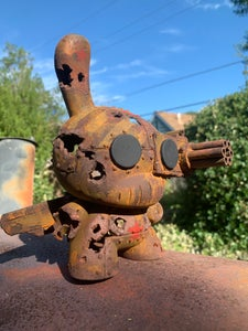 """Image of 8"""" Custom A-10 Dril Dunny"""