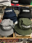 Image of Bucket hats