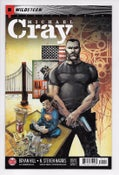 Image of Michael Cray Volume 1